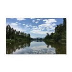 Sumas River Decal Wall Sticker