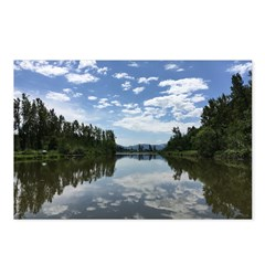 Sumas River Postcards (Package of 8)