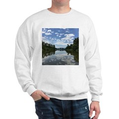 Sumas River Sweater