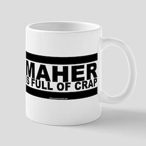 Maher Mug