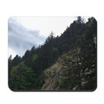 Abbotsford Mountains Mousepad