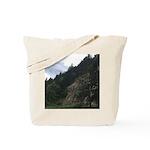 Abbotsford Mountains Tote Bag