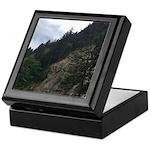 Abbotsford Mountains Keepsake Box