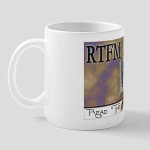 8.31x3_RTFMbev Mugs