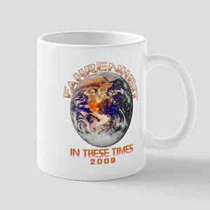 Globe FIW09 Mug