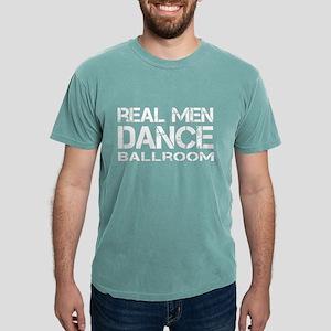 Real Men Dance Ballroom T-Shirt