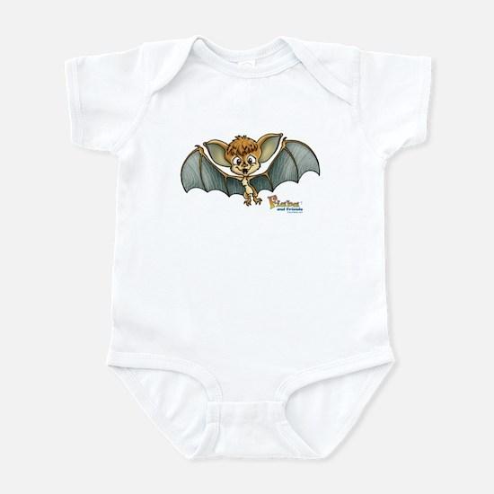 Baby Bat Infant Bodysuit