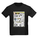 Woz Pranks Kids Dark T-Shirt