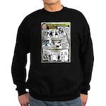 Woz Pranks Sweatshirt (dark)