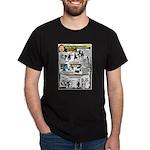Woz Pranks Dark T-Shirt