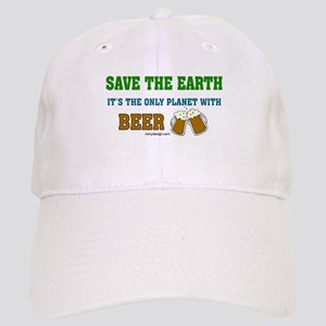 Save The Beer Cap