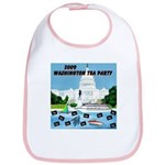 2009 Washington Tea Party Bib