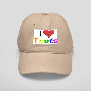 Heart Tarts Cap