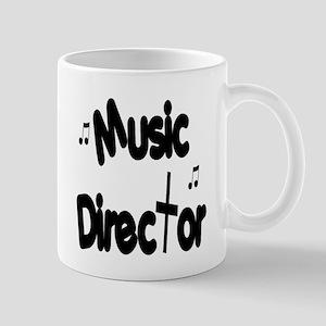 Music Director Mug