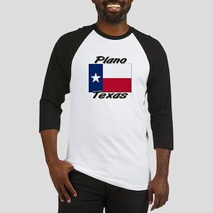 Plano Texas Baseball Jersey