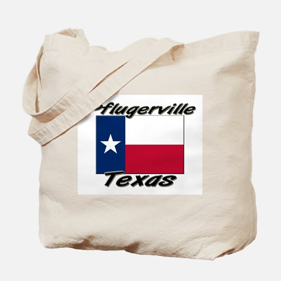 Pflugerville Texas Tote Bag