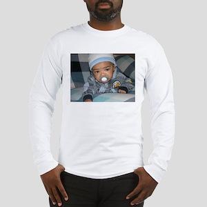 derius 087 Long Sleeve T-Shirt