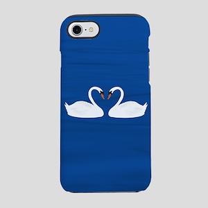 Swans iPhone 8/7 Tough Case