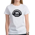 San Fernando Police Women's T-Shirt