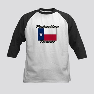 Palestine Texas Kids Baseball Jersey