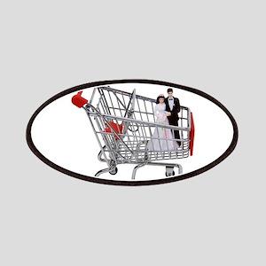 ShoppingNewlyWeds040909 Patch