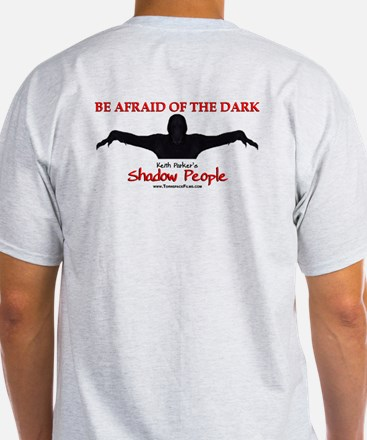 Shadow People - Logo T-Shirt