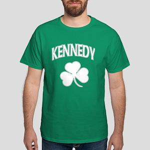 Kennedy Irish Dark T-Shirt