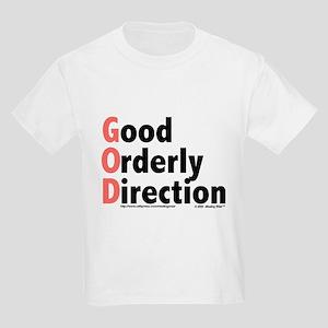 GOD Kids Light T-Shirt