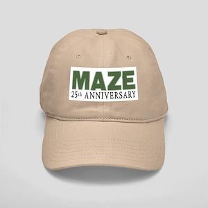 Maze Hunger Strike 25th Anniv Cap