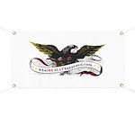 WRH Eagle Banner