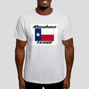 Monahans Texas Light T-Shirt