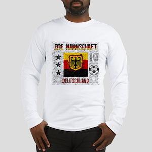 Die Mannschaft Long Sleeve T-Shirt