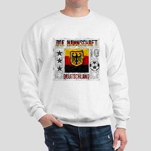 Die Mannschaft Sweatshirt