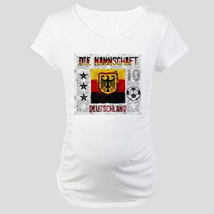 Die Mannschaft Maternity T-Shirt