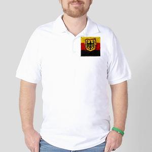 Die Mannschaft Golf Shirt