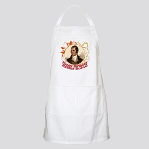 Happy Birthday Rabbie Burns Apron