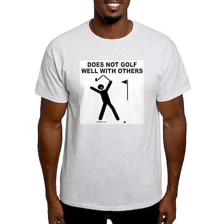 GOLF HUMOR Light T-Shirt
