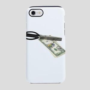 RockPaperScissorsUpdated060509 iPhone 7 Tough Case