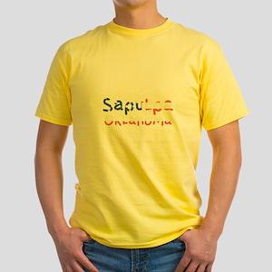 Sapulpa Oklahoma T-Shirt