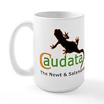 Large Caudata.org Mug