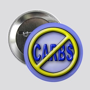 "Low Carb 2.25"" Button"