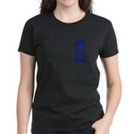 Cell Phone Women's Dark T-Shirt