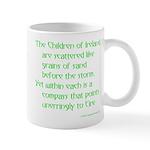 Children of Ireland Mug