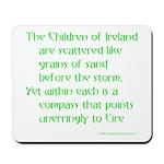 Children of Ireland Mousepad