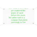 Children of Ireland Banner