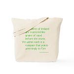 Children of Ireland Tote Bag