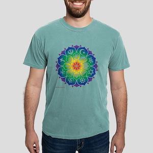 Religions Mandala T-Shirt