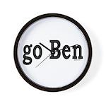 go Ben Wall Clock