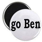 go Ben Magnet