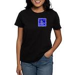 BlueCat Women's Dark T-Shirt
